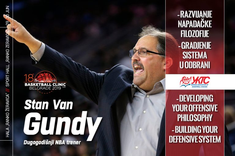 Stan Van Gundy_BCB2019_FB