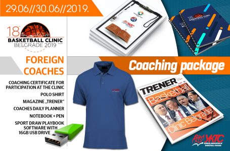 Coaching  package